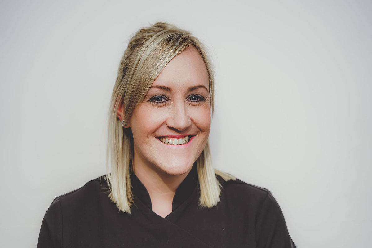 Salon owner has over 20 years hair experience and 7 years running her own salon