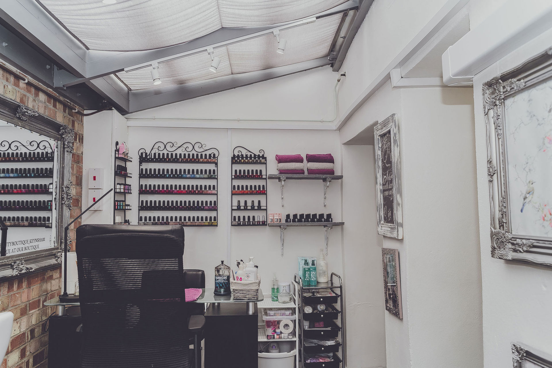 Hair and Beauty Boutique Products